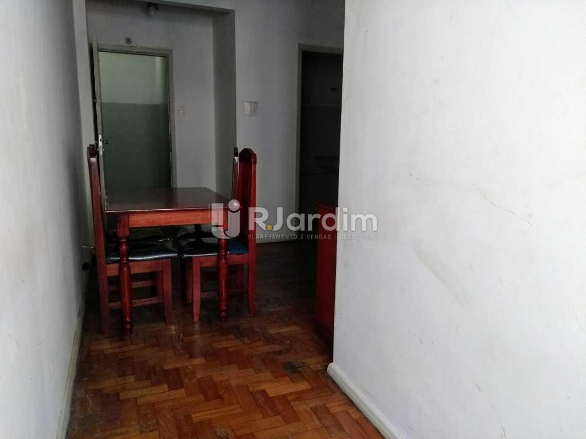 Sala - Imóveis Compra Venda Copacabana 1 Quarto - LAAP10242 - 5