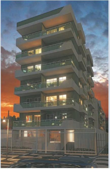 TERRACE RESIDENCE - Apartamento À VENDA, Andaraí, Rio de Janeiro, RJ - LAAP20974 - 3