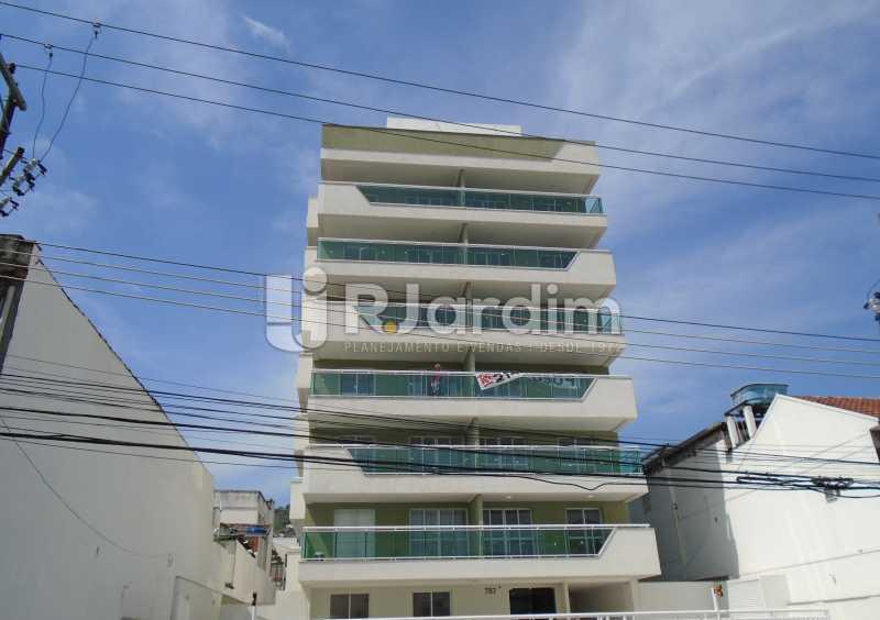 Andaraí Lançamento - Apartamento À VENDA, Andaraí, Rio de Janeiro, RJ - LAAP20974 - 1