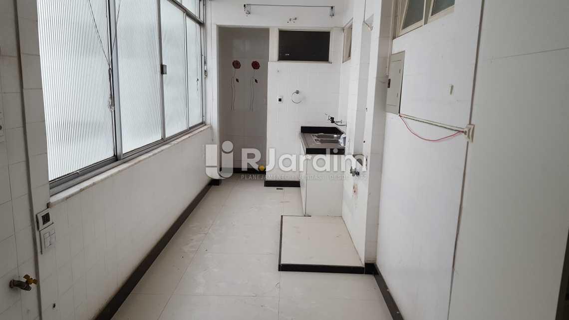 Copa-cozinha - Imóveis Aluguel Flamengo Cobertura - LACO30201 - 8