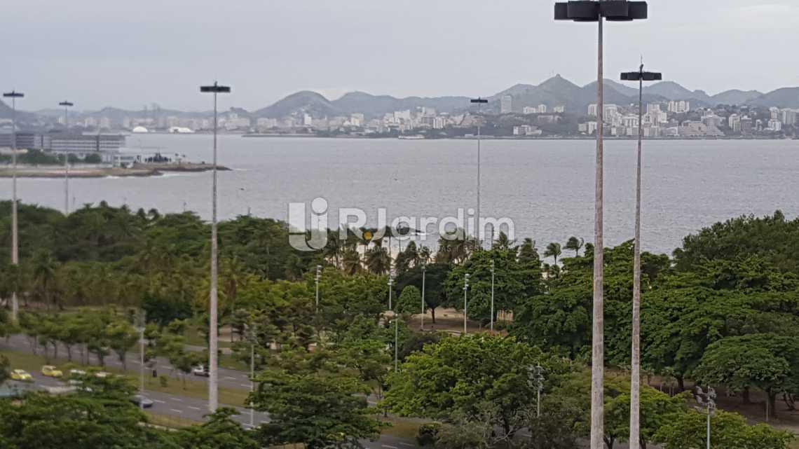 Vista - Imóveis Aluguel Flamengo Cobertura - LACO30201 - 3