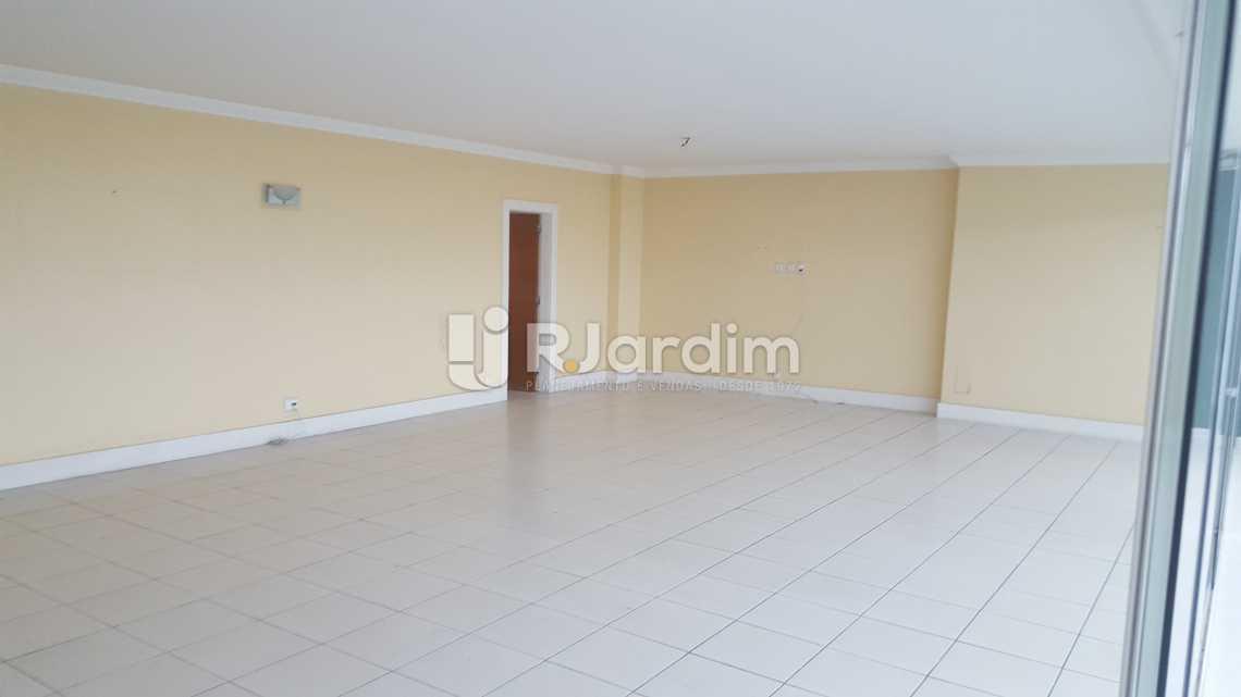 Salão 2º andar - Imóveis Aluguel Flamengo Cobertura - LACO30201 - 13