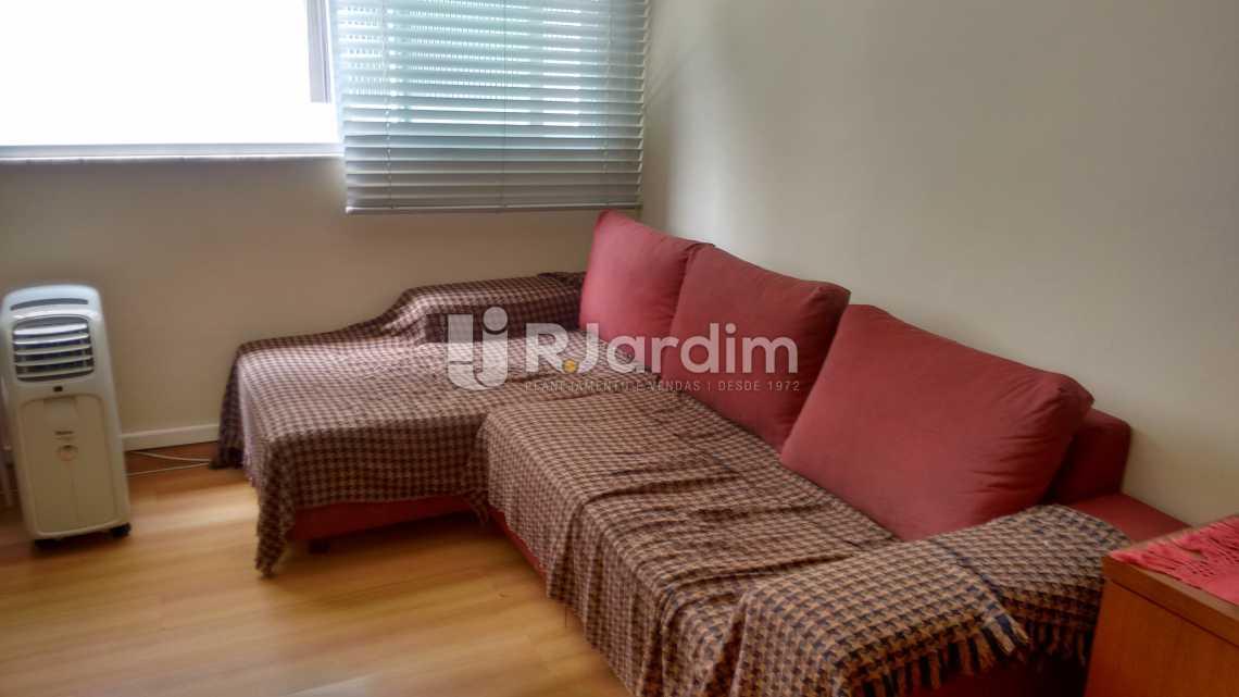 sala - Apartamento Padrão Residencial Lagoa - LAAP31403 - 5