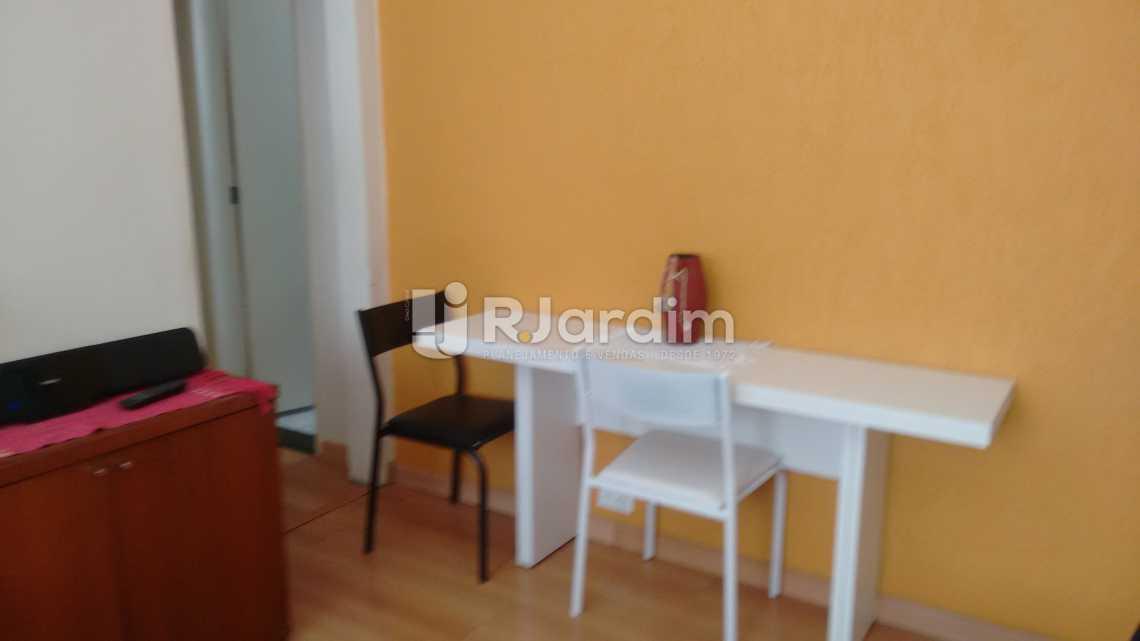 sala  - Apartamento Padrão Residencial Lagoa - LAAP31403 - 6
