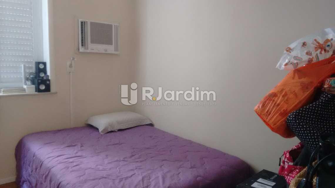 quarto  - Apartamento Padrão Residencial Lagoa - LAAP31403 - 16