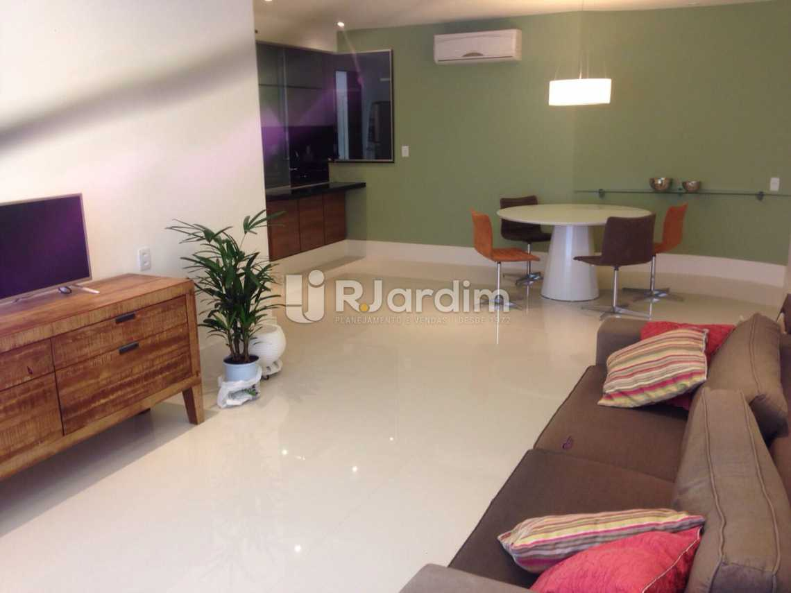 sala - Apartamento 3 quartos Copacabana - LAAP31405 - 9