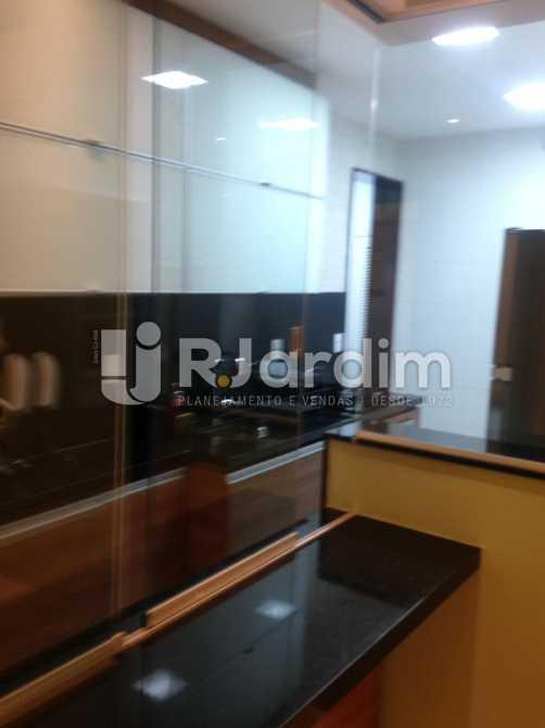 cozinha - Apartamento 3 quartos Copacabana - LAAP31405 - 17
