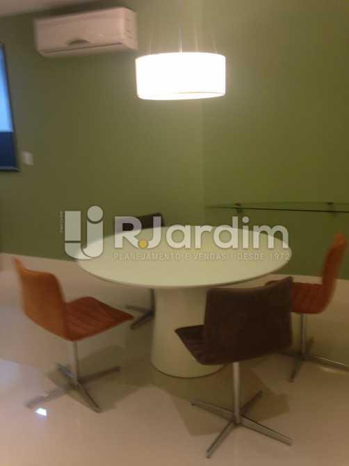 sala  - Apartamento 3 quartos Copacabana - LAAP31405 - 10