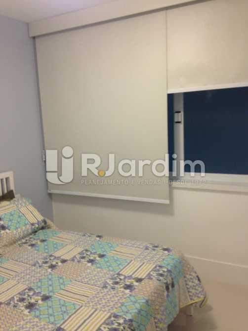 2o quarto - Apartamento 3 quartos Copacabana - LAAP31405 - 12
