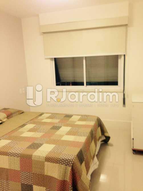 3o quarto  - Apartamento 3 quartos Copacabana - LAAP31405 - 13