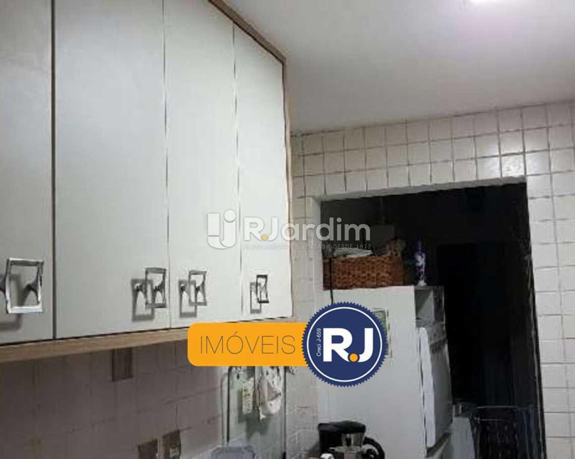 COPACABANA - Compra Venda Avaliação Imóveis Apartamento Copacabana 2 Quartos - LAAP20979 - 13