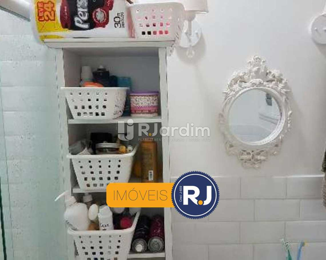 COPACABANA - Compra Venda Avaliação Imóveis Apartamento Copacabana 2 Quartos - LAAP20979 - 7