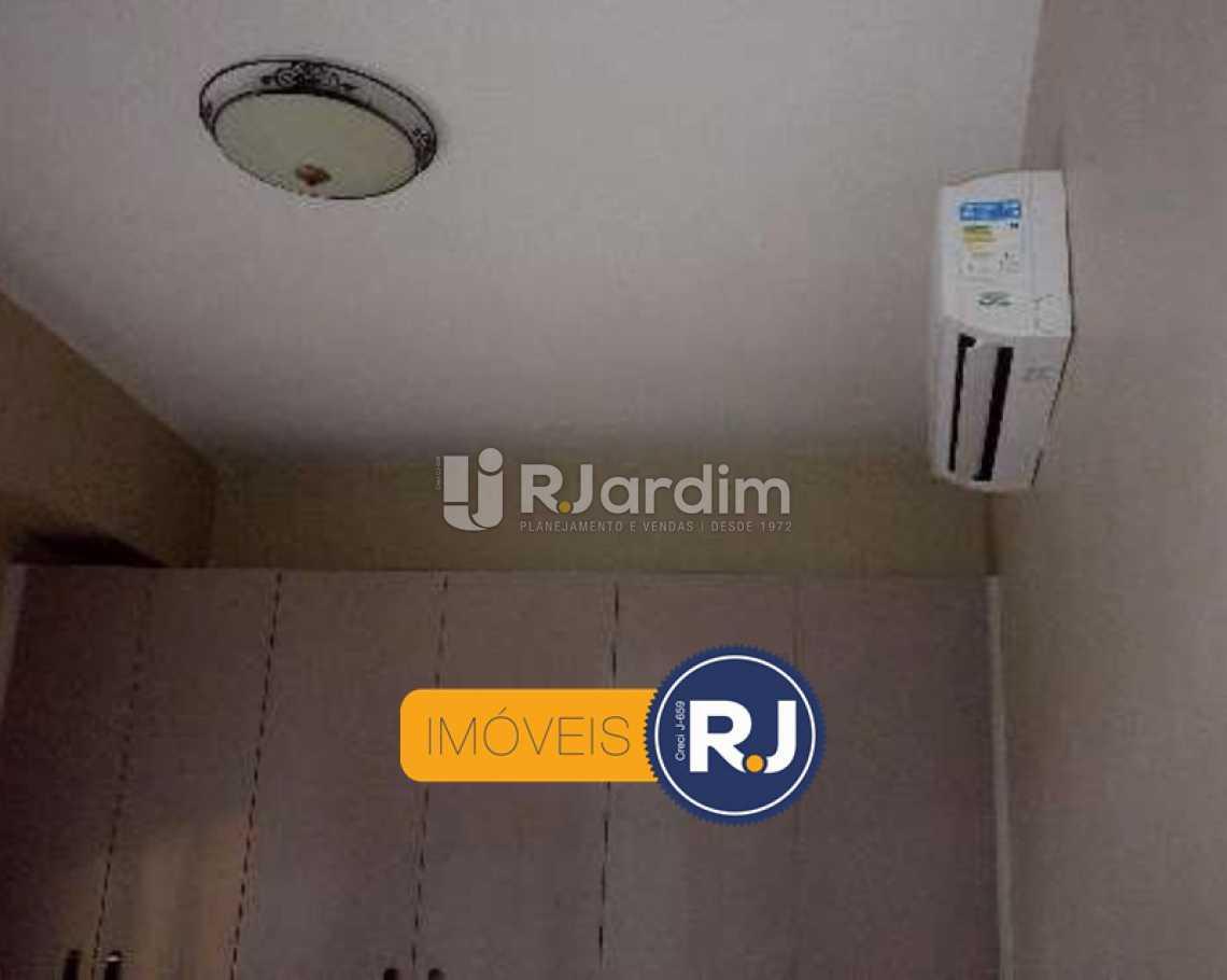 COPACABANA - Compra Venda Avaliação Imóveis Apartamento Copacabana 2 Quartos - LAAP20979 - 5