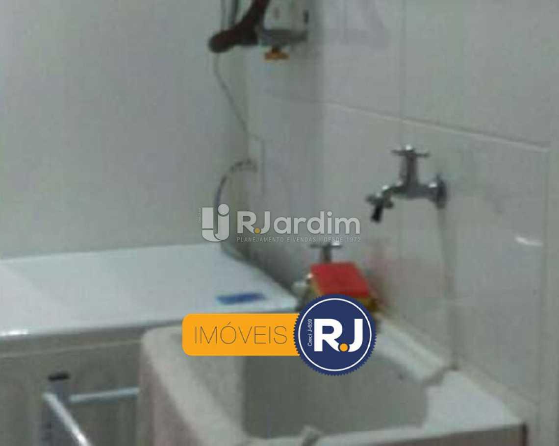 COPACABANA - Compra Venda Avaliação Imóveis Apartamento Copacabana 2 Quartos - LAAP20979 - 16