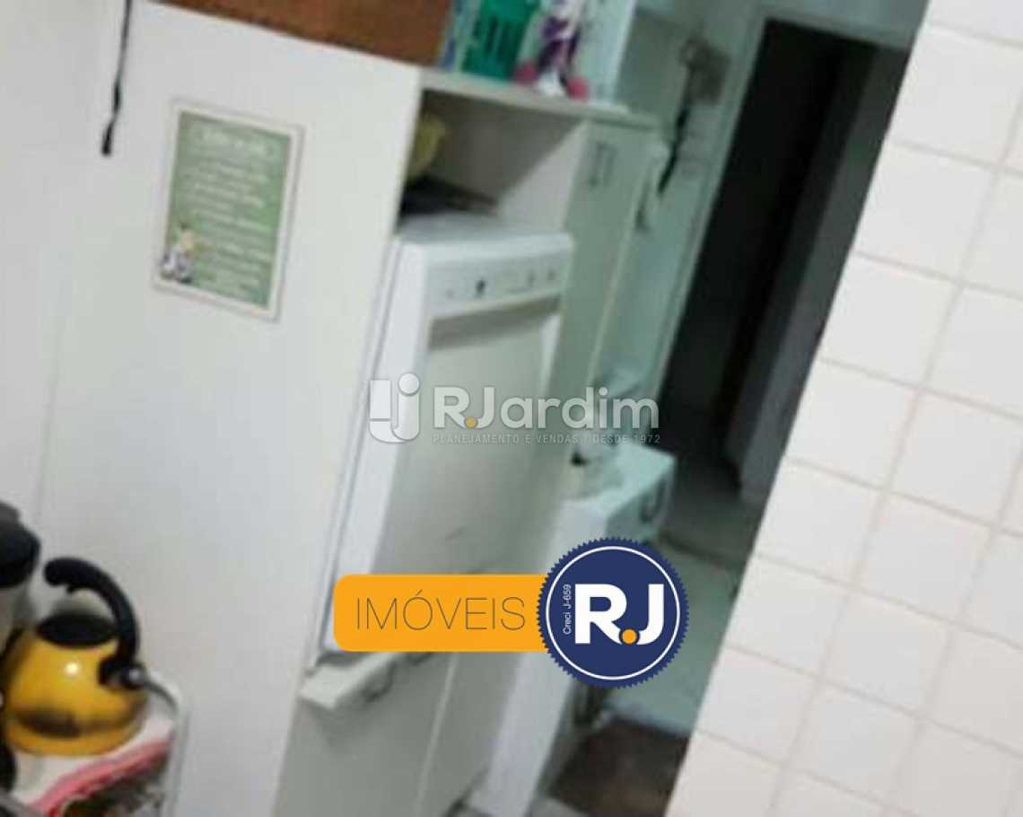 COPACABANA - Compra Venda Avaliação Imóveis Apartamento Copacabana 2 Quartos - LAAP20979 - 15