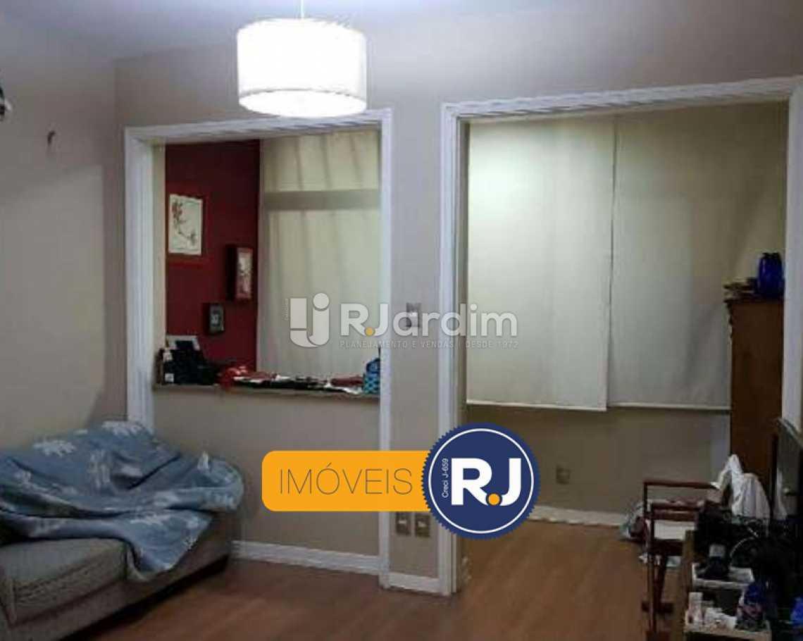 COPACABANA - Compra Venda Avaliação Imóveis Apartamento Copacabana 2 Quartos - LAAP20979 - 3