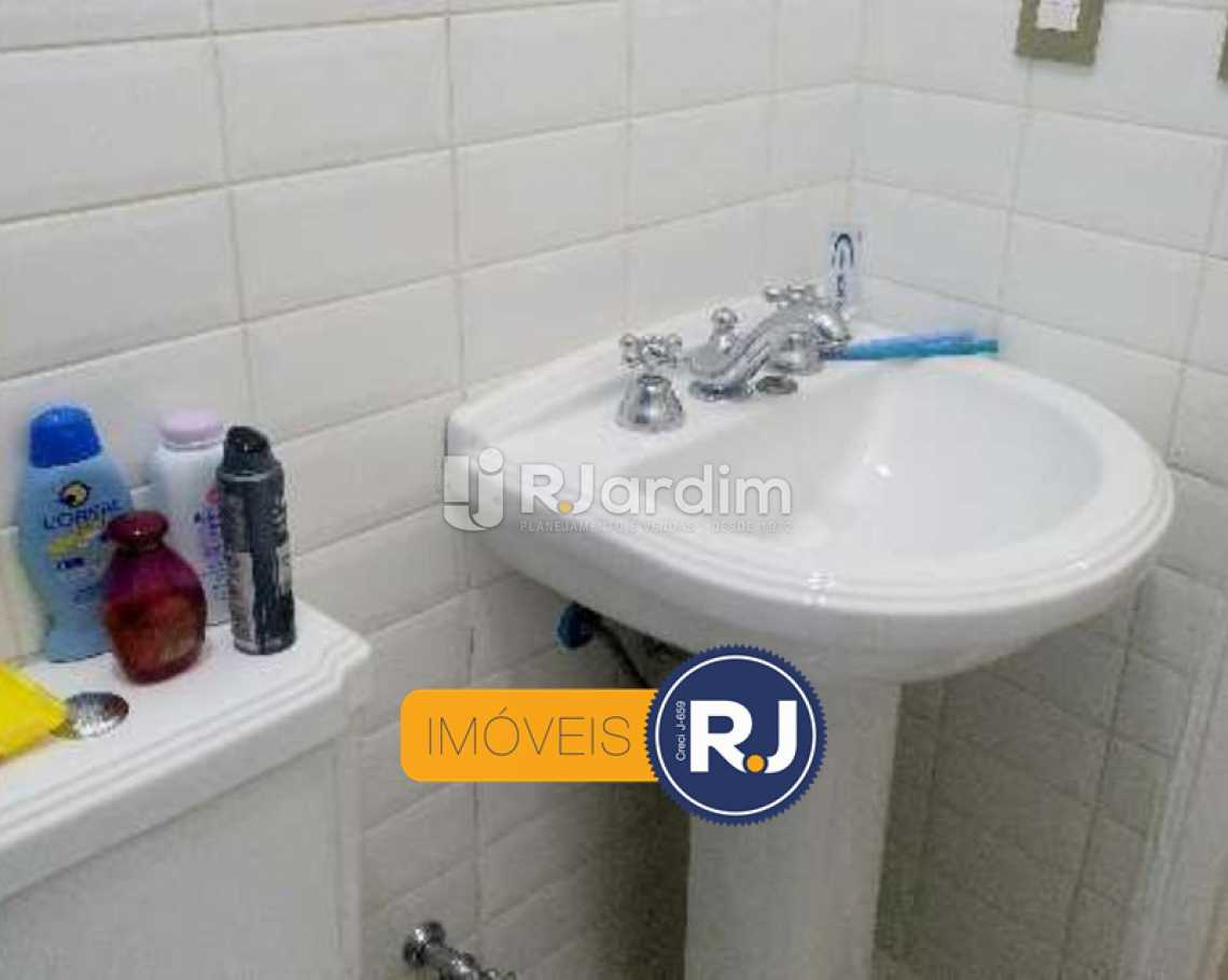 COPACABANA - Compra Venda Avaliação Imóveis Apartamento Copacabana 2 Quartos - LAAP20979 - 12