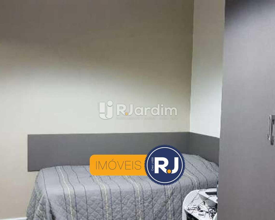 COPACABANA - Compra Venda Avaliação Imóveis Apartamento Copacabana 2 Quartos - LAAP20979 - 9