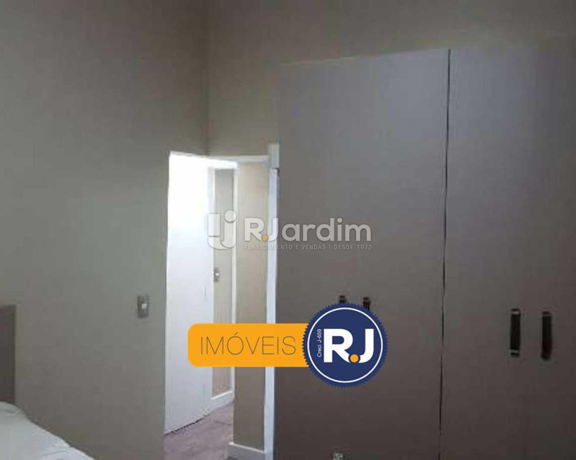 COPACABANA - Compra Venda Avaliação Imóveis Apartamento Copacabana 2 Quartos - LAAP20979 - 4