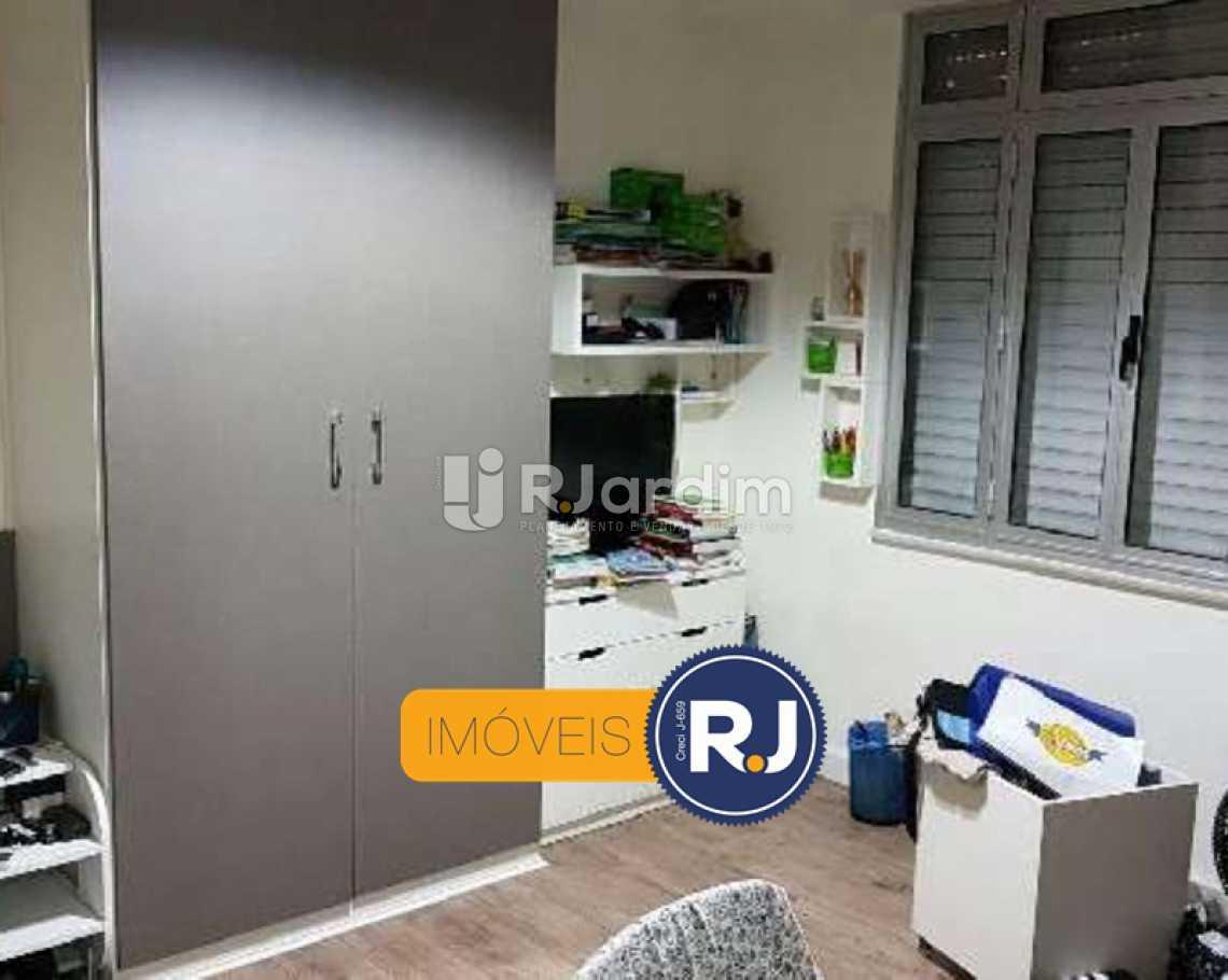 COPACABANA - Compra Venda Avaliação Imóveis Apartamento Copacabana 2 Quartos - LAAP20979 - 11