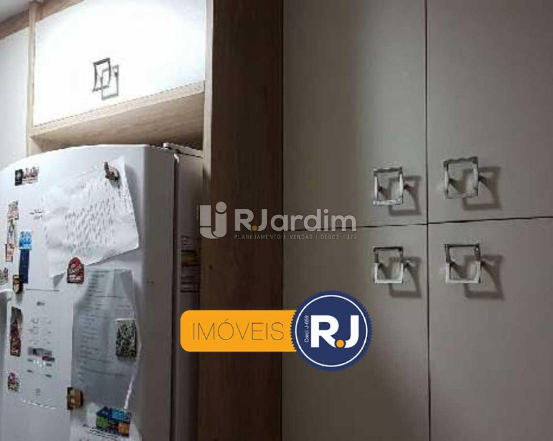 COPACABANA - Compra Venda Avaliação Imóveis Apartamento Copacabana 2 Quartos - LAAP20979 - 14