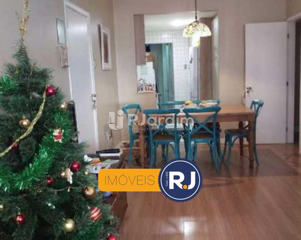 COPACABANA - Compra Venda Avaliação Imóveis Apartamento Copacabana 2 Quartos - LAAP20979 - 1