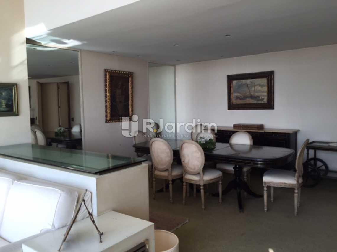 5-SALA - Apartamento Copacabana 4 Quartos 2 Garagem Compra Venda Avaliação Imóveis - LAAP40579 - 6
