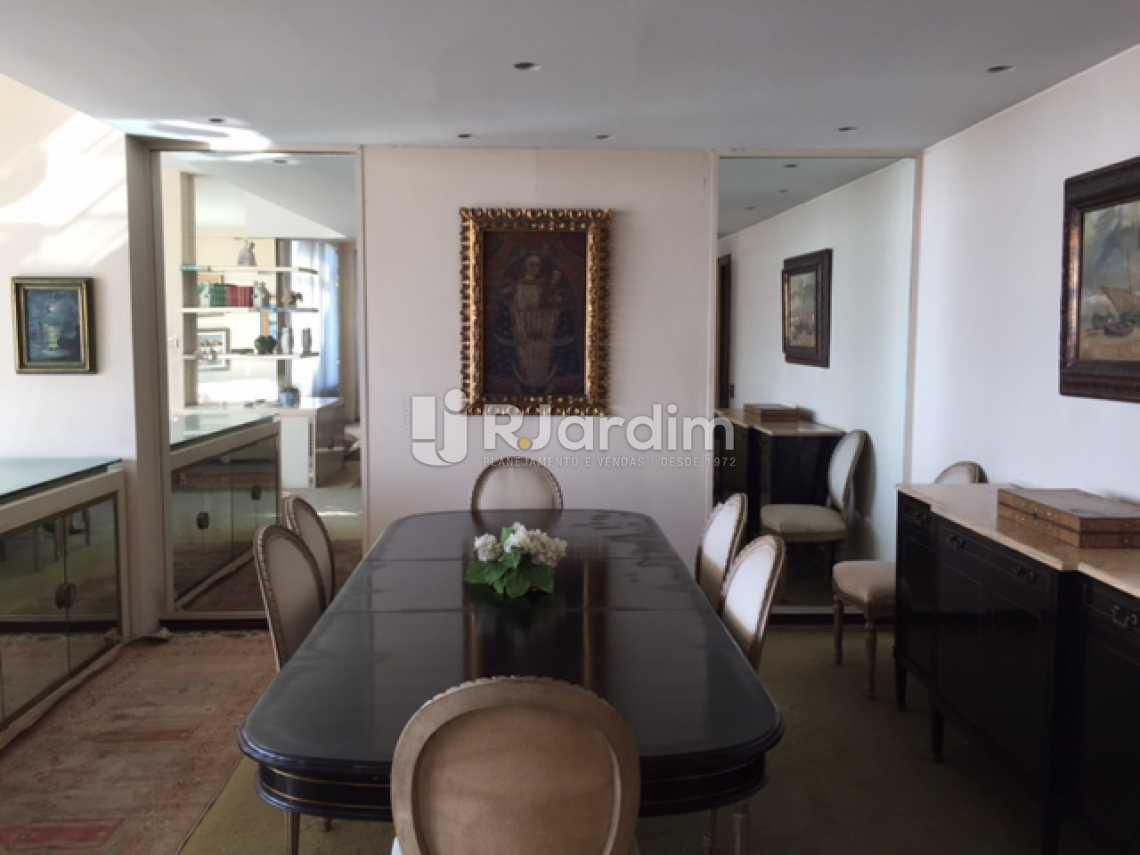 6-SALA - Apartamento Copacabana 4 Quartos 2 Garagem Compra Venda Avaliação Imóveis - LAAP40579 - 7