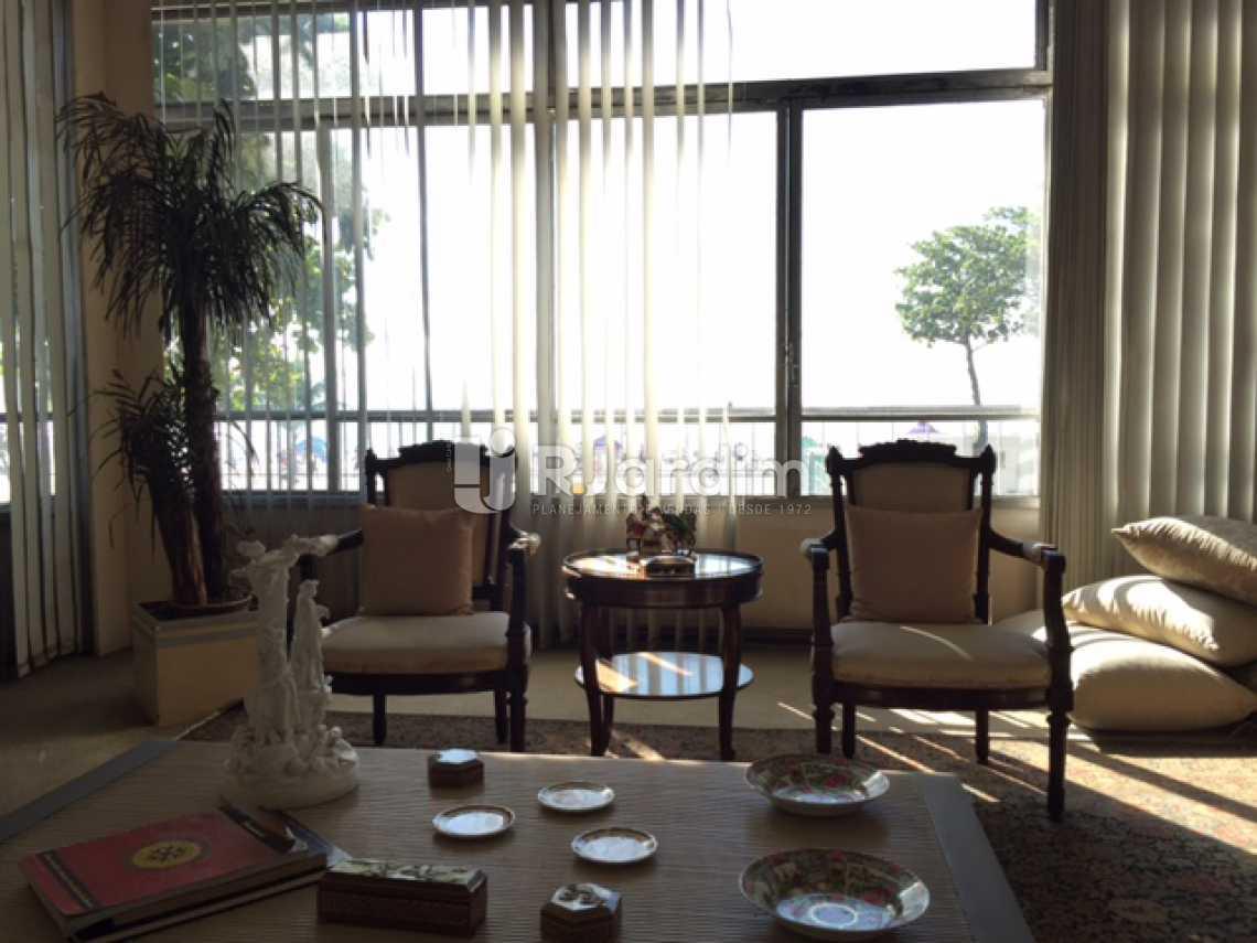 9-SALA - Apartamento Copacabana 4 Quartos 2 Garagem Compra Venda Avaliação Imóveis - LAAP40579 - 10