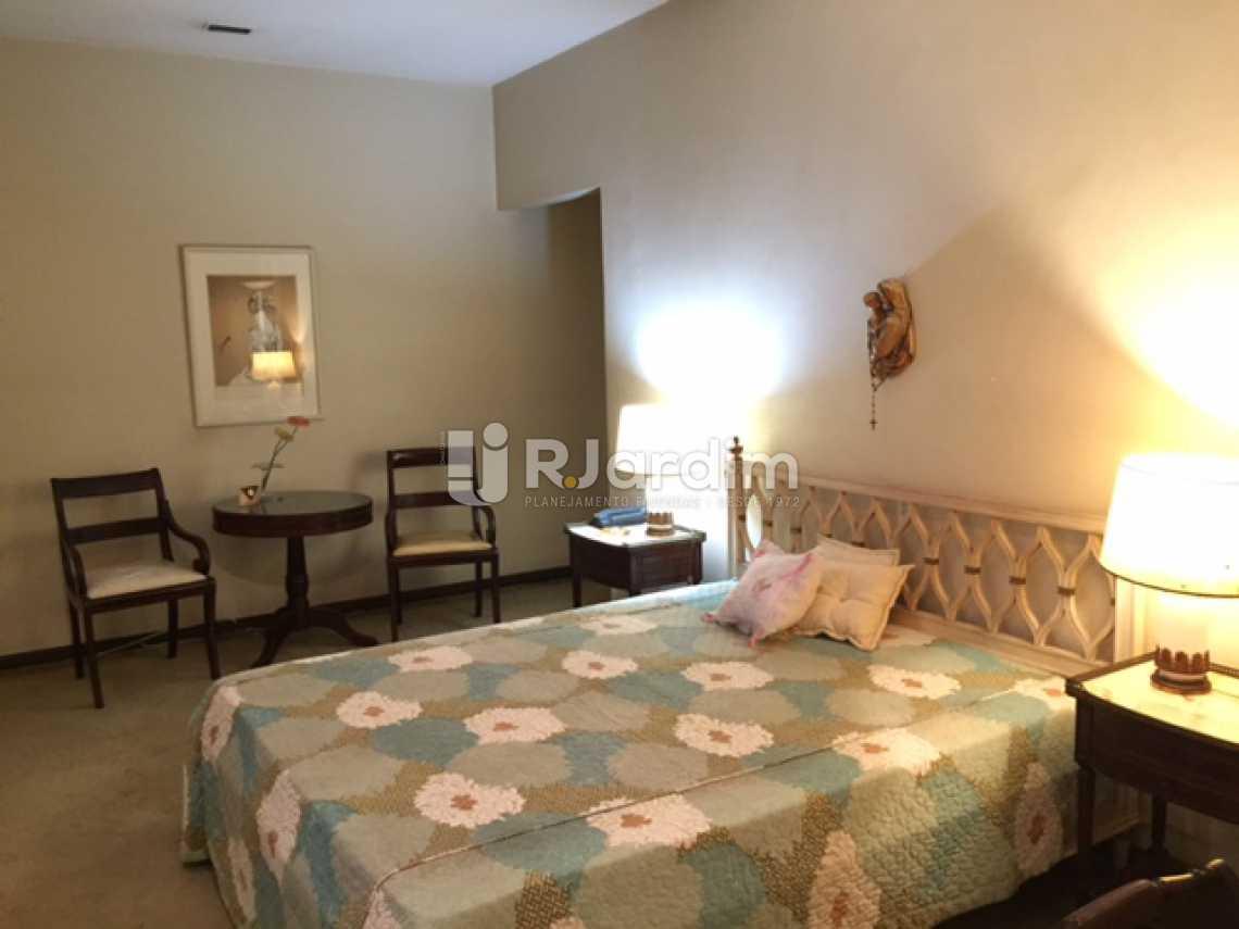 12-SUITE - Apartamento Copacabana 4 Quartos 2 Garagem Compra Venda Avaliação Imóveis - LAAP40579 - 13