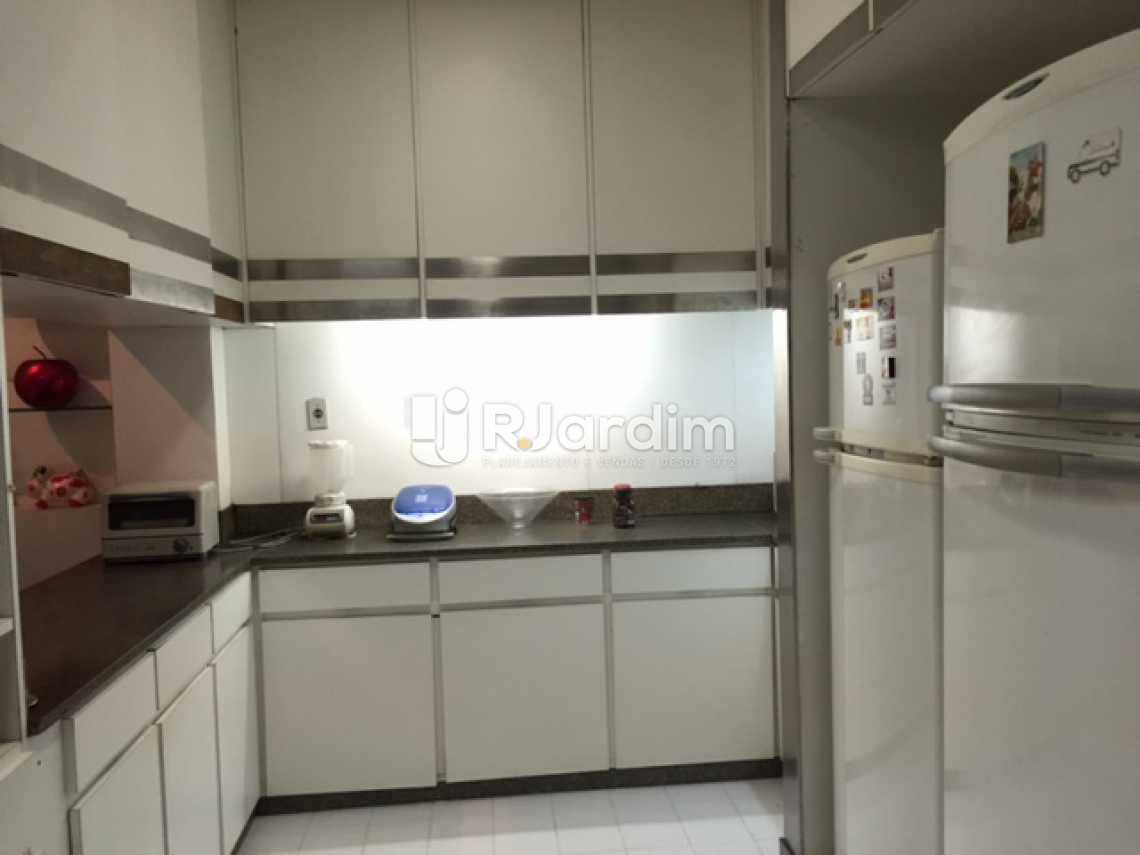 18-COZINHA - Apartamento Copacabana 4 Quartos 2 Garagem Compra Venda Avaliação Imóveis - LAAP40579 - 19