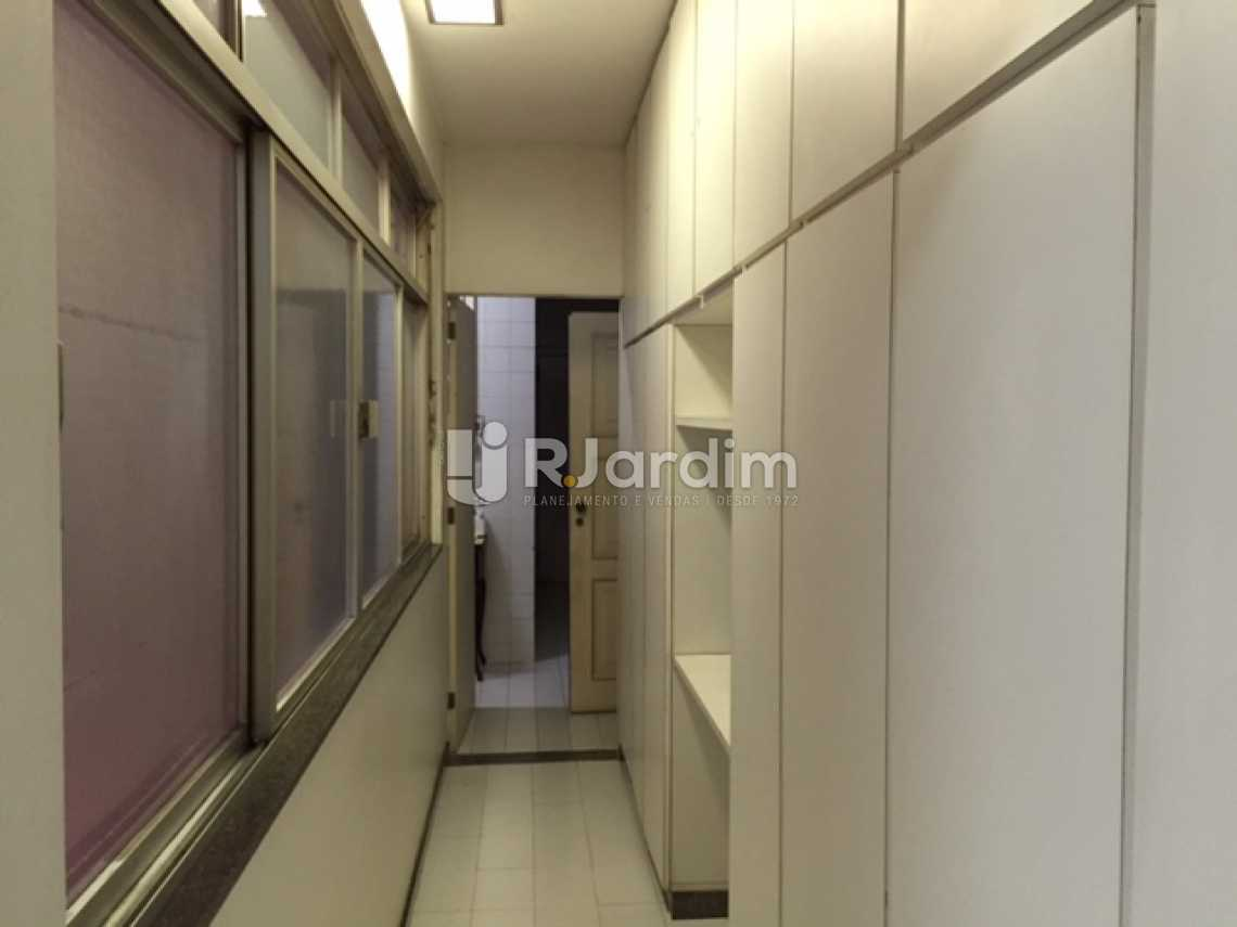 19-DESPENSA - Apartamento Copacabana 4 Quartos 2 Garagem Compra Venda Avaliação Imóveis - LAAP40579 - 20