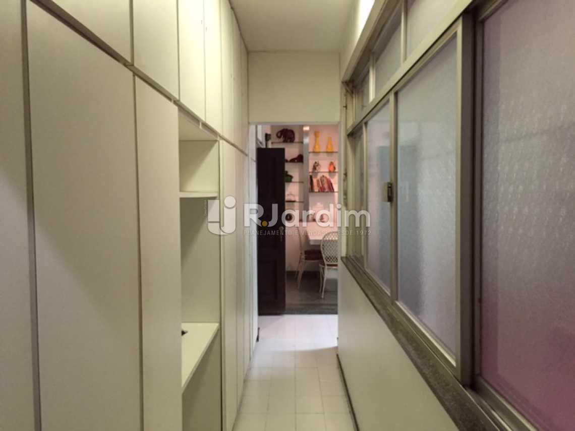 20-DESPENSA - Apartamento Copacabana 4 Quartos 2 Garagem Compra Venda Avaliação Imóveis - LAAP40579 - 21