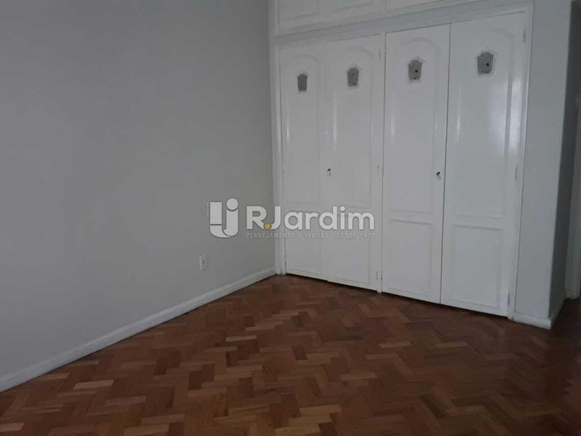 Quarto - Apartamento para alugar Rua Joaquim Nabuco,Copacabana, Zona Sul,Rio de Janeiro - R$ 5.800 - LAAP40580 - 12