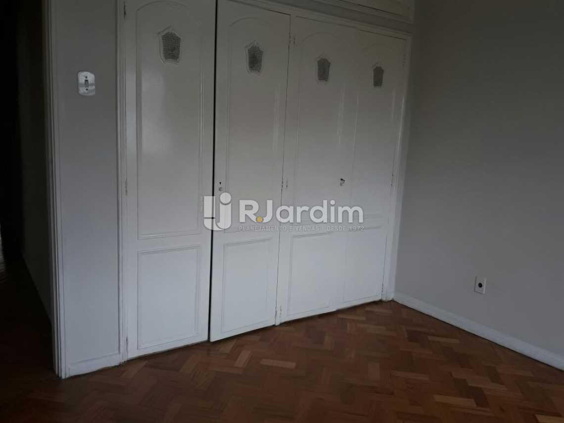 Quarto - Apartamento para alugar Rua Joaquim Nabuco,Copacabana, Zona Sul,Rio de Janeiro - R$ 5.800 - LAAP40580 - 9