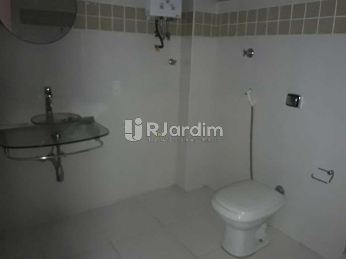 suíte - Apartamento para alugar Rua Joaquim Nabuco,Copacabana, Zona Sul,Rio de Janeiro - R$ 5.800 - LAAP40580 - 13