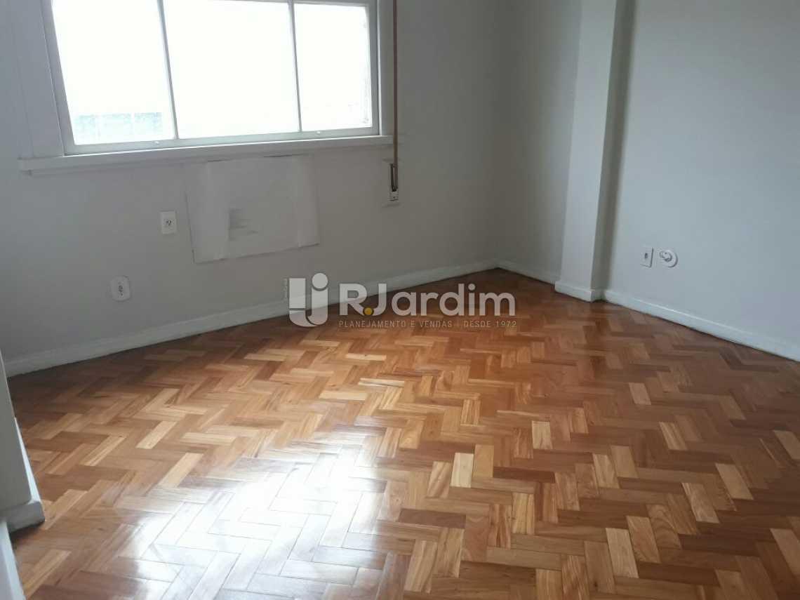 Quarto - Apartamento para alugar Rua Joaquim Nabuco,Copacabana, Zona Sul,Rio de Janeiro - R$ 5.800 - LAAP40580 - 15
