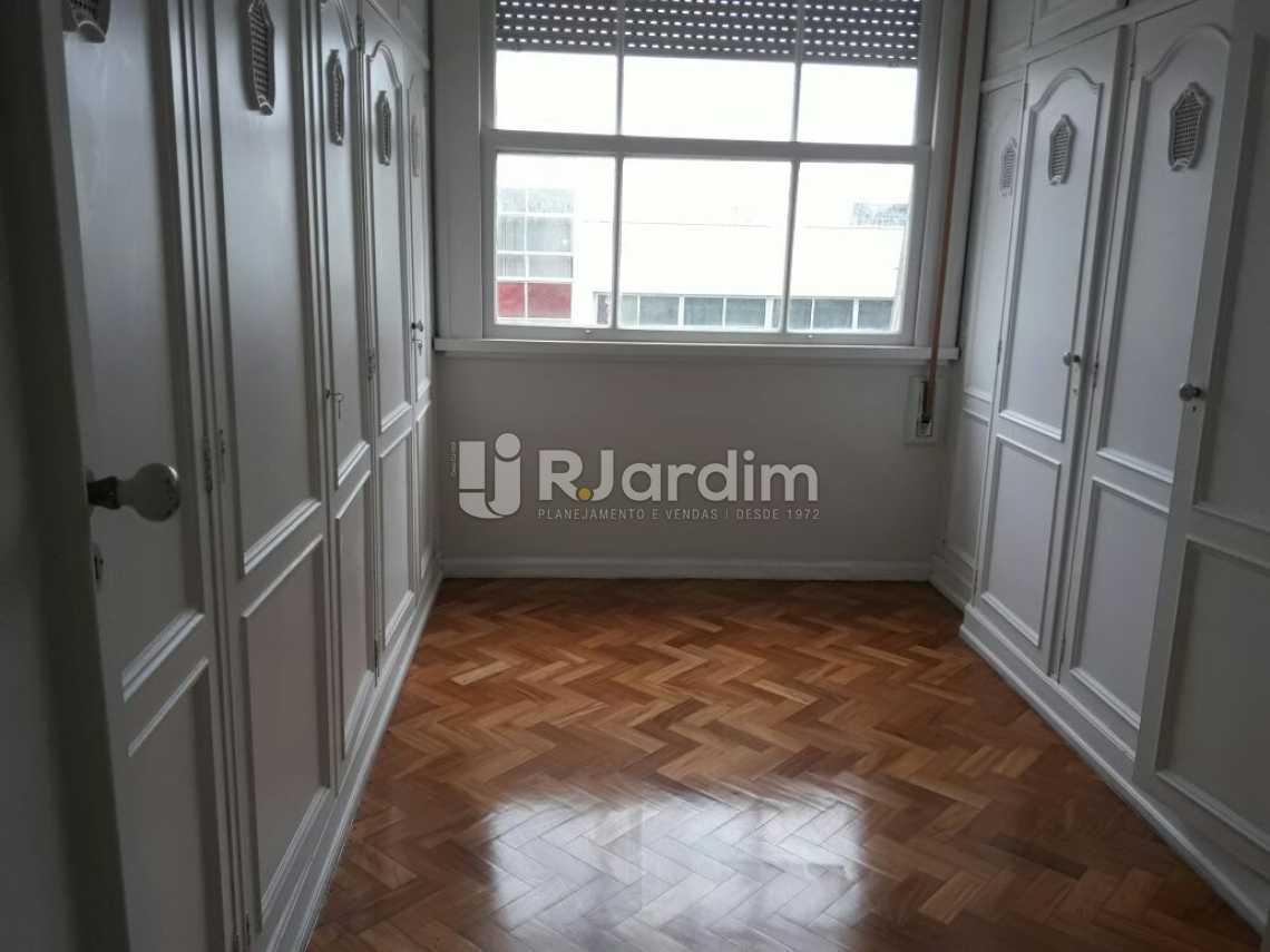 Quarto  - Apartamento para alugar Rua Joaquim Nabuco,Copacabana, Zona Sul,Rio de Janeiro - R$ 5.800 - LAAP40580 - 18