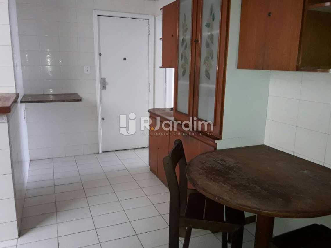 Copa  - Apartamento para alugar Rua Joaquim Nabuco,Copacabana, Zona Sul,Rio de Janeiro - R$ 5.800 - LAAP40580 - 23