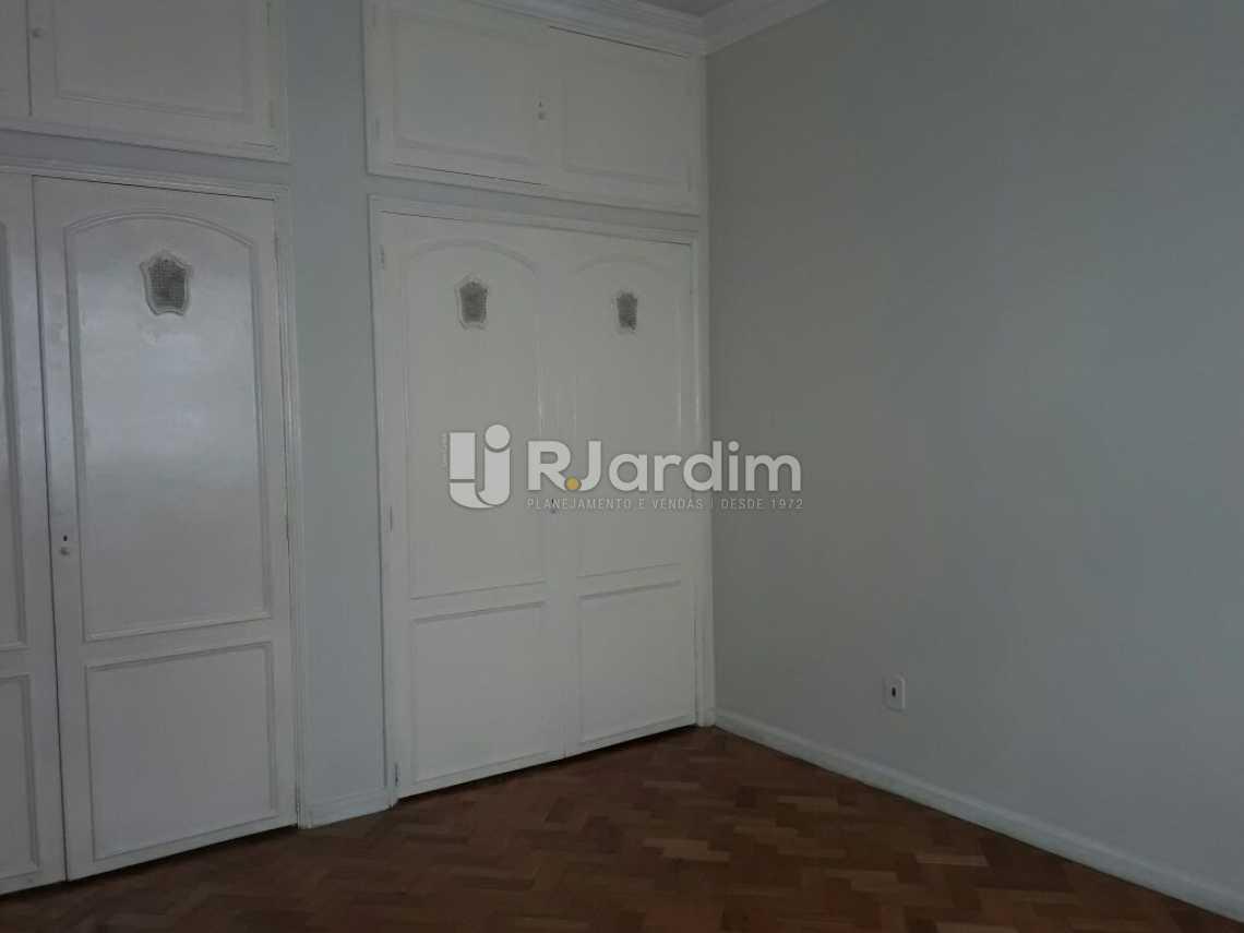 Quarto - Apartamento para alugar Rua Joaquim Nabuco,Copacabana, Zona Sul,Rio de Janeiro - R$ 5.800 - LAAP40580 - 20