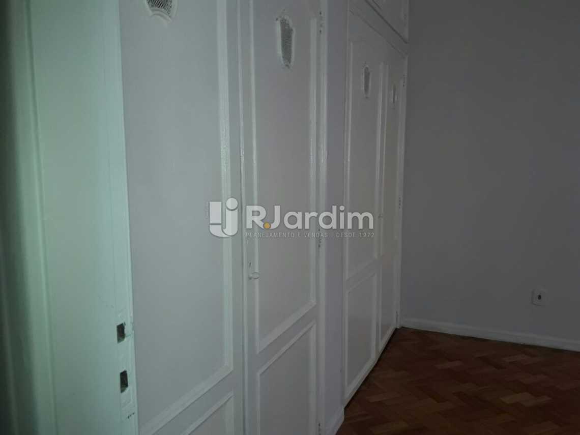 Quarto - Apartamento para alugar Rua Joaquim Nabuco,Copacabana, Zona Sul,Rio de Janeiro - R$ 5.800 - LAAP40580 - 17
