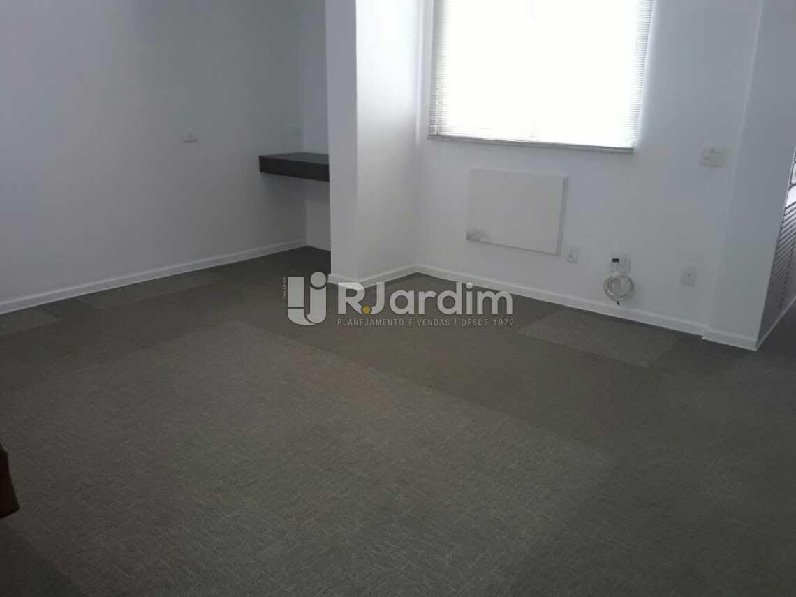sala - Cobertura Botafogo 4 Quartos Aluguel Administração Imóveis - LACO40127 - 13