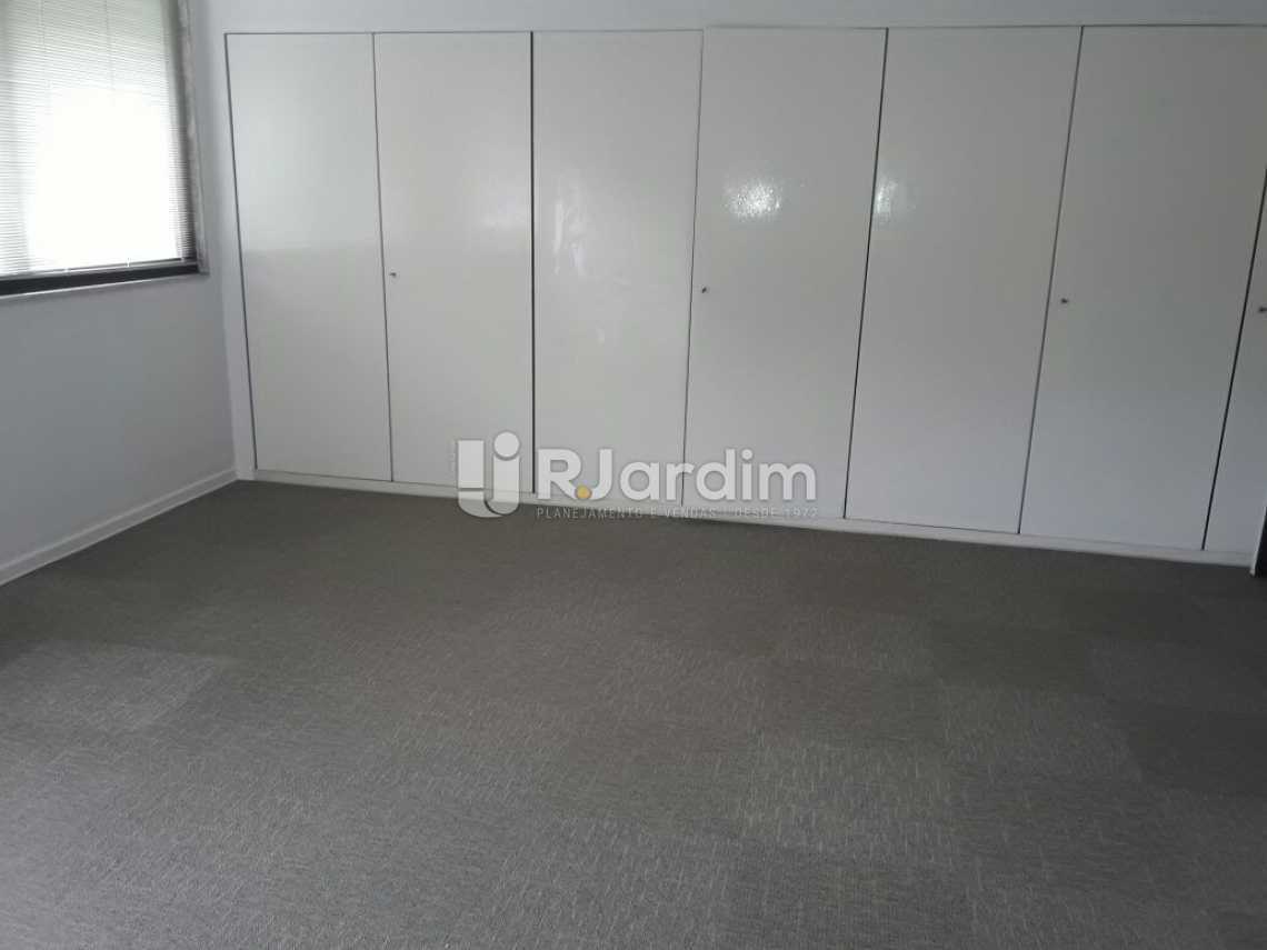 Quarto - Cobertura Botafogo 4 Quartos Aluguel Administração Imóveis - LACO40127 - 15