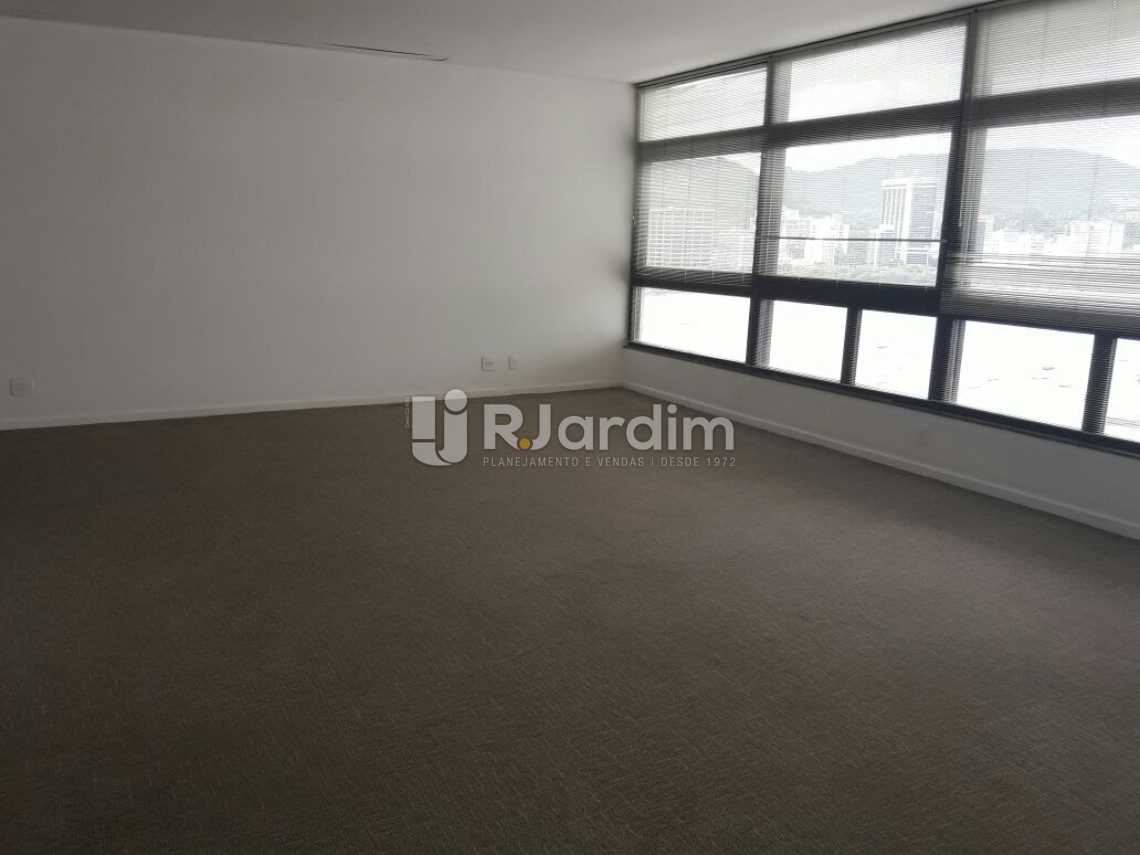 Salão - Cobertura Botafogo 4 Quartos Aluguel Administração Imóveis - LACO40127 - 7