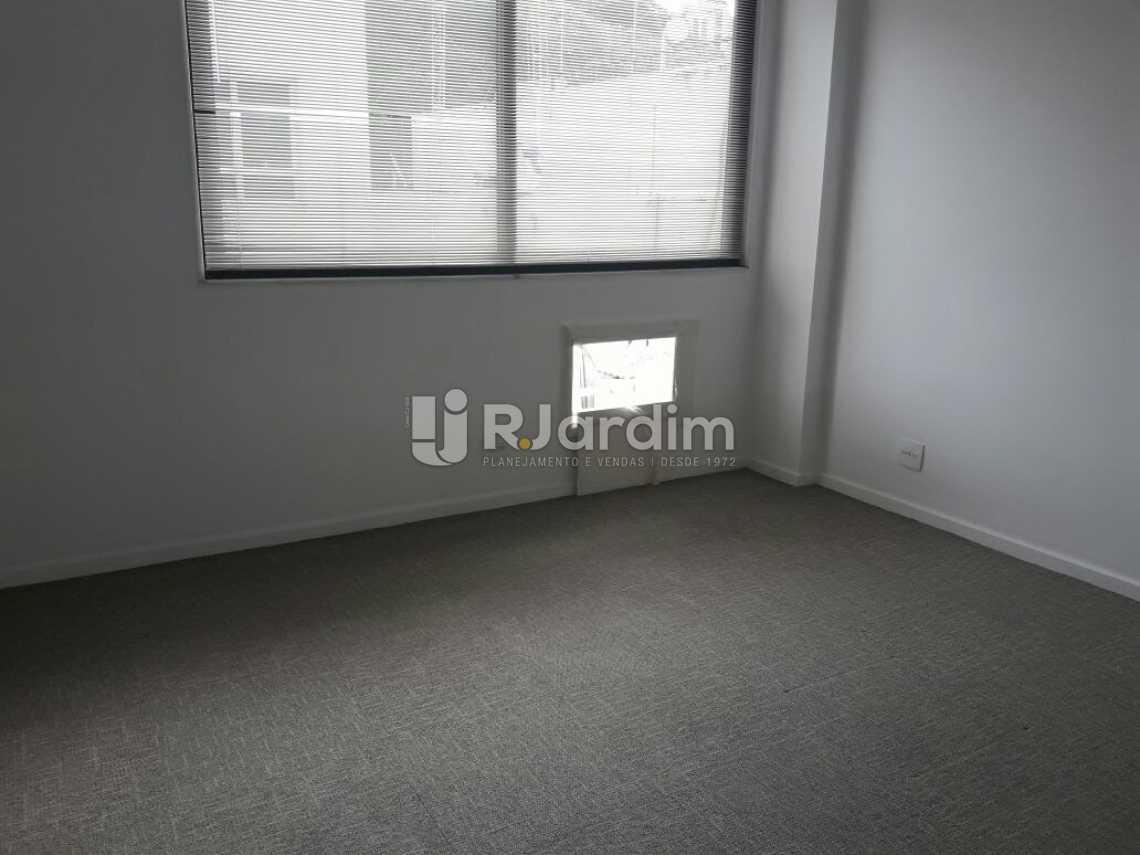 Quarto - Cobertura Botafogo 4 Quartos Aluguel Administração Imóveis - LACO40127 - 24