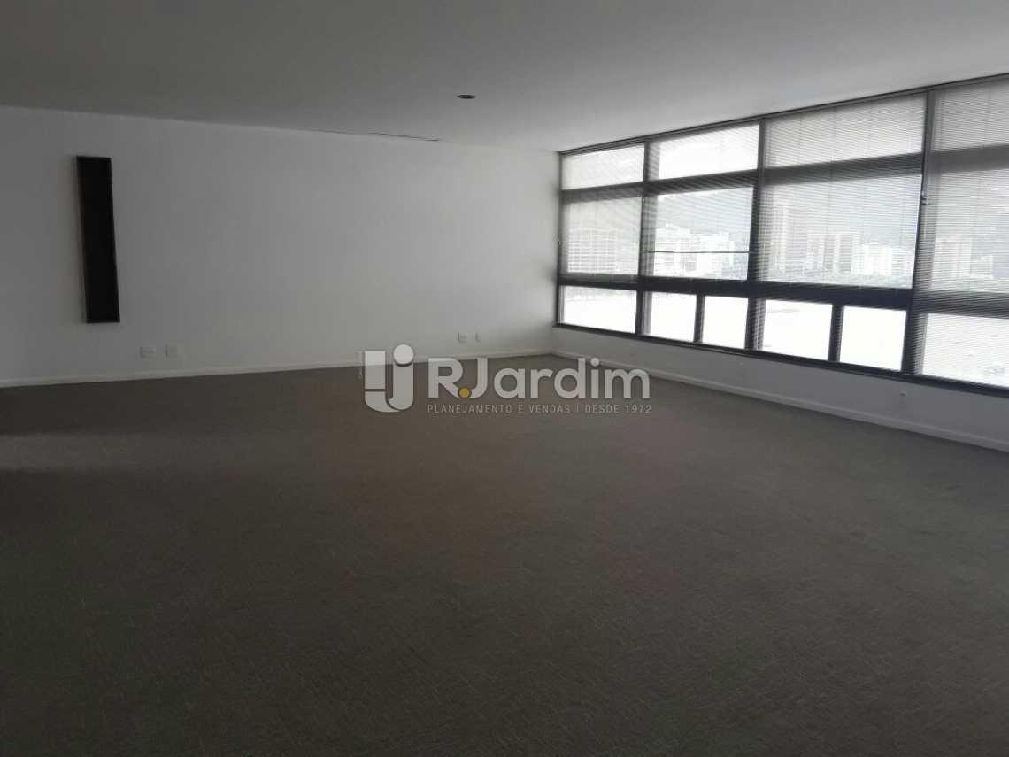 Salão - Cobertura Botafogo 4 Quartos Aluguel Administração Imóveis - LACO40127 - 10