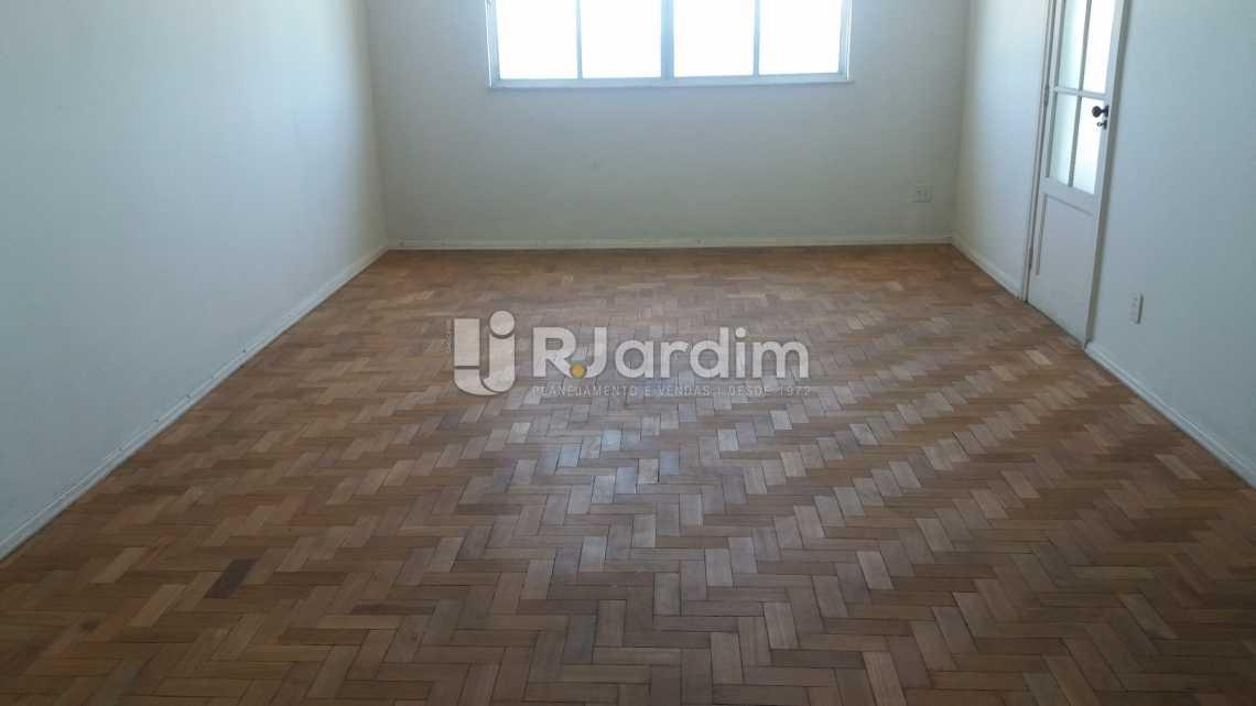 Sala 1 - Apartamento 4 quartos Copacabana - LAAP40585 - 5