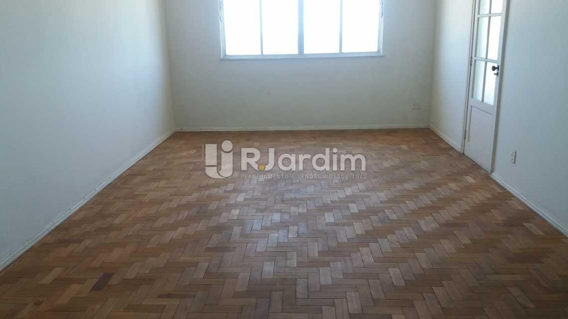 Sala - Apartamento 4 quartos Copacabana - LAAP40585 - 19