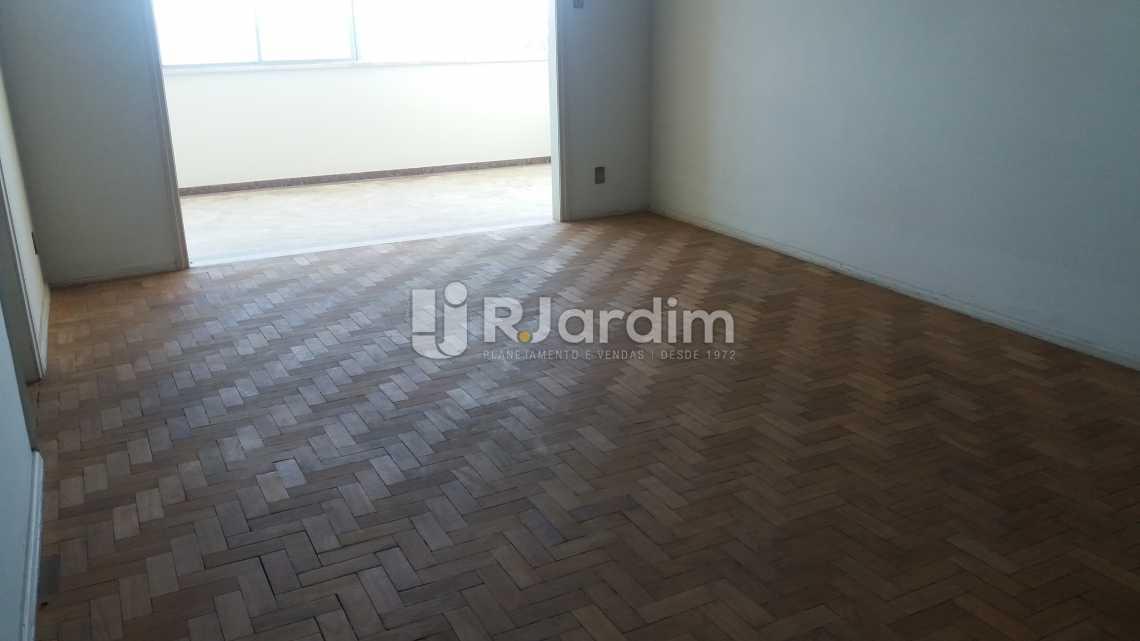 Sala 2 - Apartamento 4 quartos Copacabana - LAAP40585 - 6