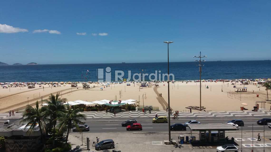 Vista - Apartamento 4 quartos Copacabana - LAAP40585 - 1